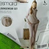 Классный мягенький костюм для отдыха Esmara Германия размер евро L (44/46)