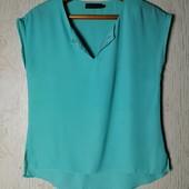ЛоВиЛоТы! Бирюзовая блуза