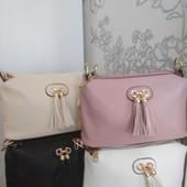 Красивая сумочка кросс боди Качество Люкс!!!