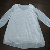 Блуза туника (размер М). Lidl. Нюанс [лот_8326]