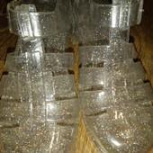 Продам удобные силиконовые мягкие босоножки