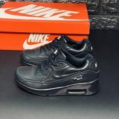 Кроссовки Nike air max 90. Р37 (23,5 см) Найк Распродажа последних размеров -70 %