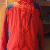 Куртка, деми, р. XL. Etirel. состояние отличное