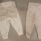 Lupilu одним лотом штанишки на 62-68 см