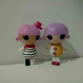 куколки лалалупси 2шт