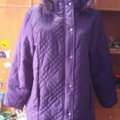 Куртка, демисезон, р. XL. Tchibo. состояние отличное