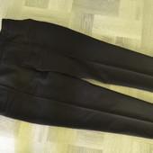 Чорні штани в *ялинку * для пишної красуні 56-58 розмір