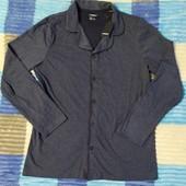 Классная пижамная кофта для сна и отдыха Livergy Германия размер L (52/54)