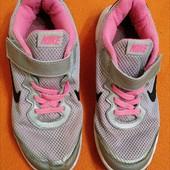 Фірмові кроси Nike 33р. (20,5см). Оригінал.