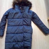 Пальто Оверсайз, Евро зима