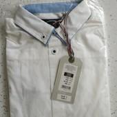 Дорогая Фирменная рубашка, в упаковке, размер 152