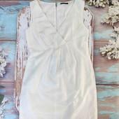 шикарное платье от Sisley , размер ХС-С
