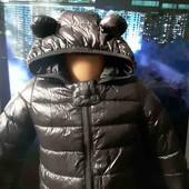 Куртка Mikki,86-92см