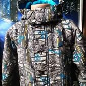 Деми куртка 98-104