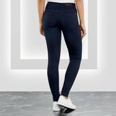 Классные женские джинсы super skinny fit Esmara Германия размер евро 40