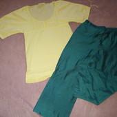 Лот одежды для дома в идеальном состоянии