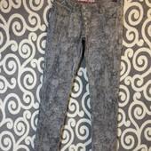 Крутые, летние джинсики Buena Vista для высоких модниц . В Новом состоянии.