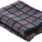 Одеяло полушерстяное или плед (Vladi) , есть остатки с выкупа