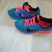 Фирминние кроссовки - Nike/100%оригинал /38-38.5розмер!!!