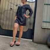 Нарядное платье р.46
