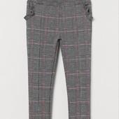 Демисезонные брюки - лосины H&M