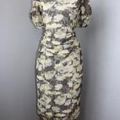 Эксклюзивное кружевное платье от бренда Marks&Spencer, в новом состоянии