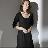 Элегантное платье с шифоновой спинкой, Esmara Германия, размер нем 38