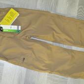 Нові з бірками коттонові штанці на літо 5-6 років