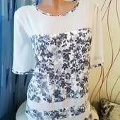 Новая блуза/футболка Next ❤️ Лоты комбинирую бесплатно смотрите остальные