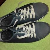 Кросівки кеди ортопедичні