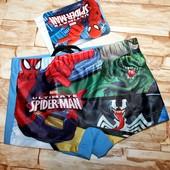 Последние! Модные плавки на мальчика от Disney 98 р