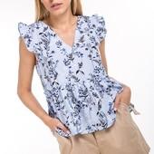 Нежная блуза Аржен