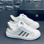 Кроссовки белые кросовки купить со скидкой Продам жіночі кросівки золотые Gold Top 2020