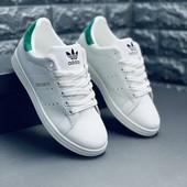 Белые кеды, кроссовки