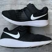 Классные кроссовки Nike оригинал 34 размер стелька 22 см
