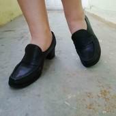 Дуже якісні туфлі