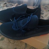 летние кроссовки на подростка