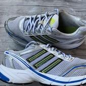 Кроссовки Adidas оригинал 36 размер стелька 23 см .