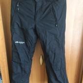 брюки, демисезон, размер 9-10 лет 134-140 см, Vipers. комбинезон