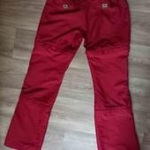 Легкие штаны бриджи шорты 3 в 1 на мальчика