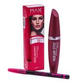 Тушь для ресниц Max Factor False Lash Effect + карандаш