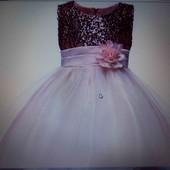 Нарядна сукня сарафан