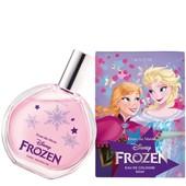 Детская туалетная вода Avon Disney Frozen (50 мл)