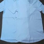 Лот 2 шт! Мужские футболки Livergy размер 6/L , много лотов с мужским бельём)