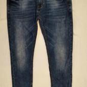 Летние джинсы-скинни! р. 31!!