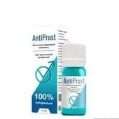 AntiProst (АнтиПрост) - капли от простатита
