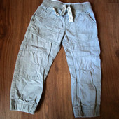 Джоггеры/штаны Next, 2-3 года, 92-98 см