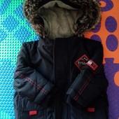 Демисезонная курточка Early Days