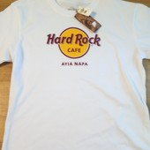 Футболка топ на девочку Hard Rock