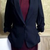 Собираем лоты!! Комплект пиджак +платье, размер 36/38